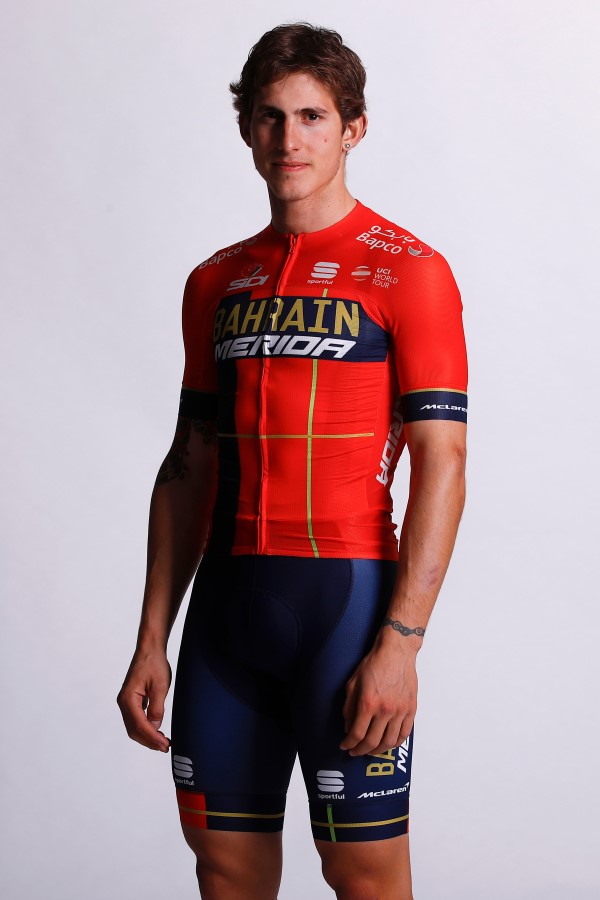 678aa73dc Bahrain Merida Pro Cycling Team